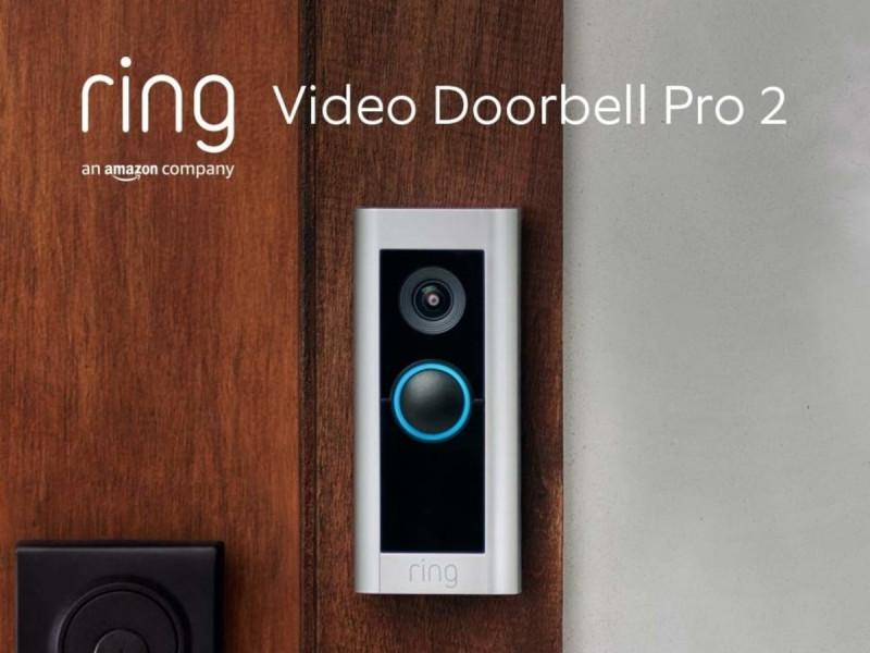 Ring Video Doorbell Pro 2: el nuevo lanzamiento de Amazon