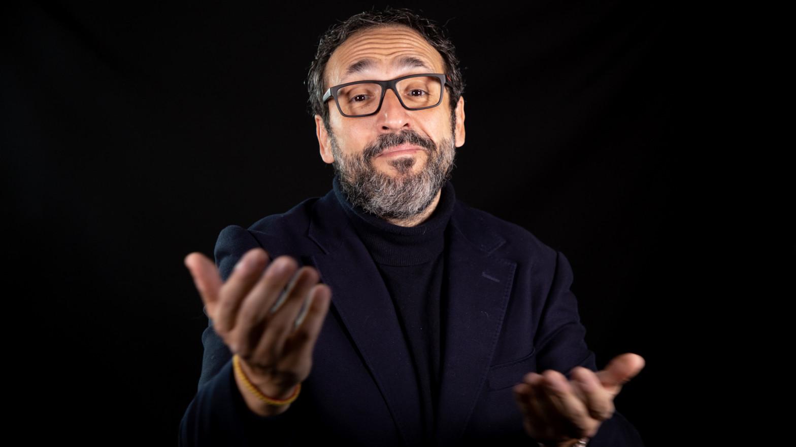 """José Manuel Zapata: """"Ningún instrumento emociona como la voz humana"""""""