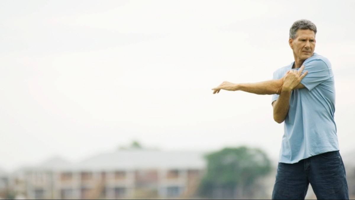 Los tres mejores ejercicios para quemar grasa de todo el cuerpo a partir de los 40