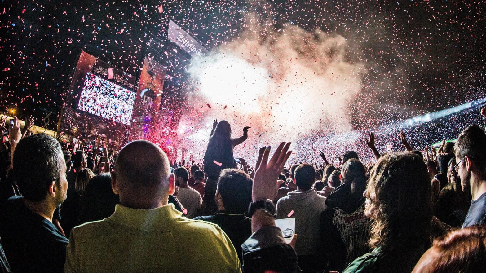La cancelación del Primavera Sound siembra la incertidumbre en el sector de los festivales