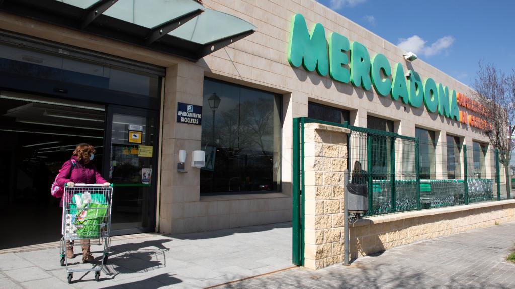 Horarios de los supermercados en Semana Santa: Mercadona, Carrefour, Alcampo, Lidl... - Vozpópuli