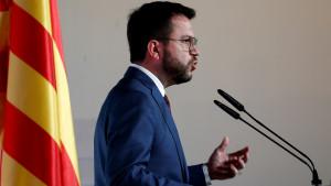 """ERC presiona para alcanzar un acuerdo """"urgente"""" de Govern."""