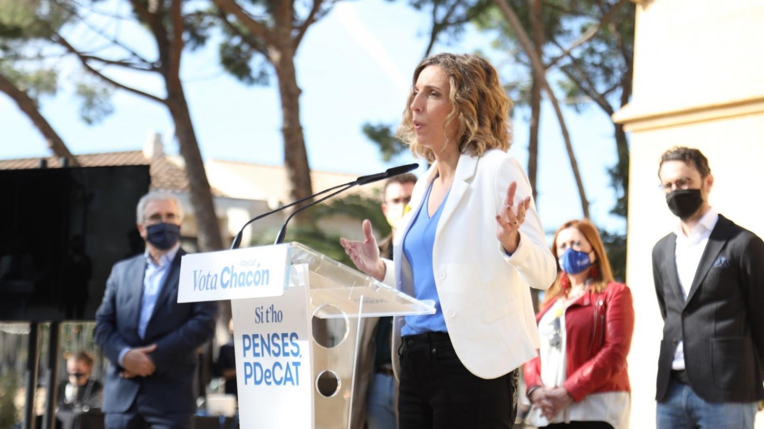 El PDeCAT renovará su dirección tras el batazaco electoral del 14-F