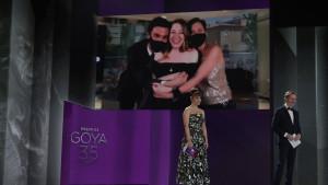 'La niñas' reinan en los Premios Goya