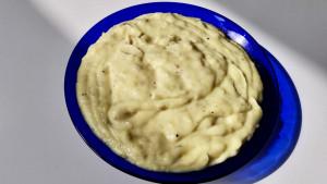 Receta de puré de patata: muy cremoso y fácil de hacer