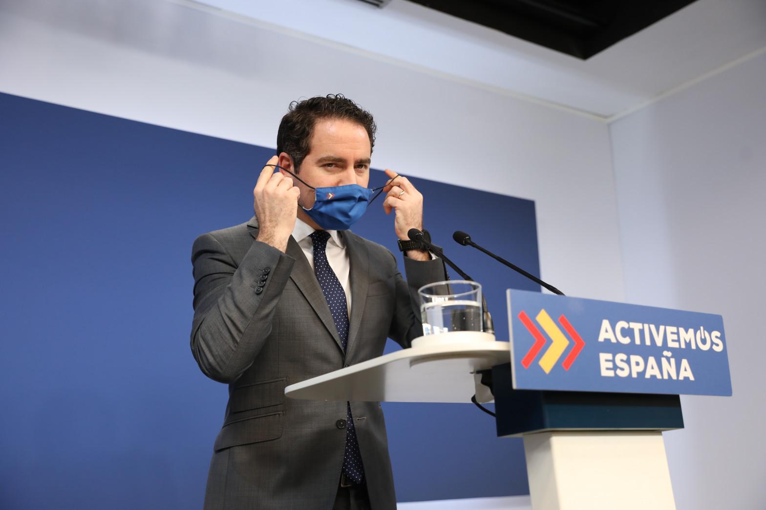 García Egea supera el congreso más difícil del PP y lidera la renovación en las provincias