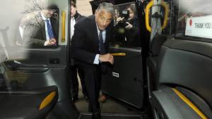 El banquero italiano Andrea Orcel.
