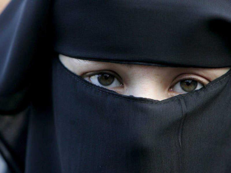 Suiza prohíbe el burka