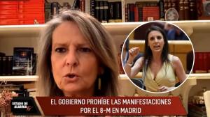 Isabel San Sebastián