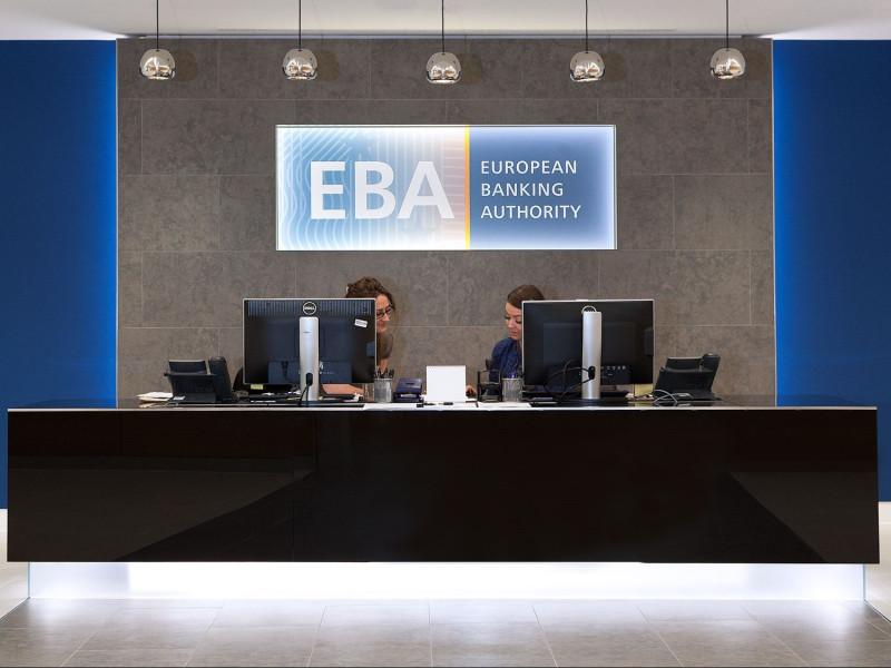 Oficina de la EBA