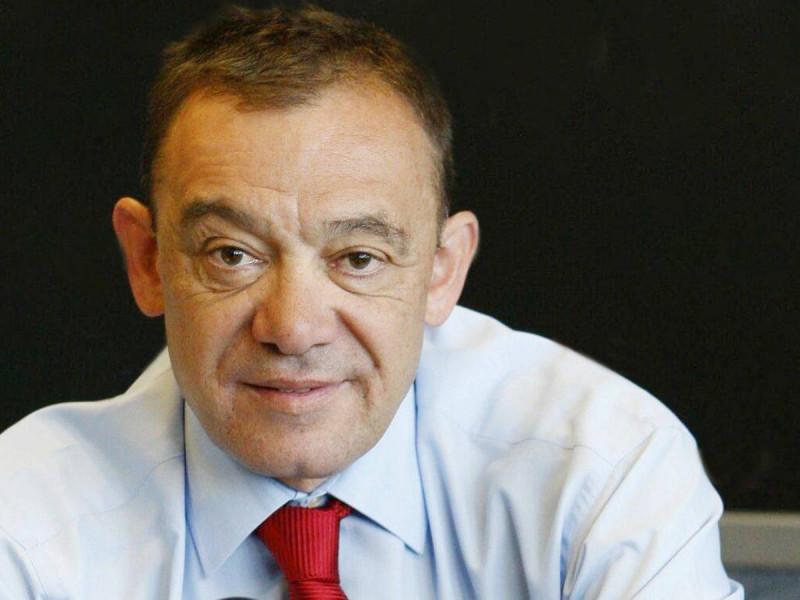 José Antonio Abellán gana la guerra fiscal con Hacienda por sus ingresos de la COPE