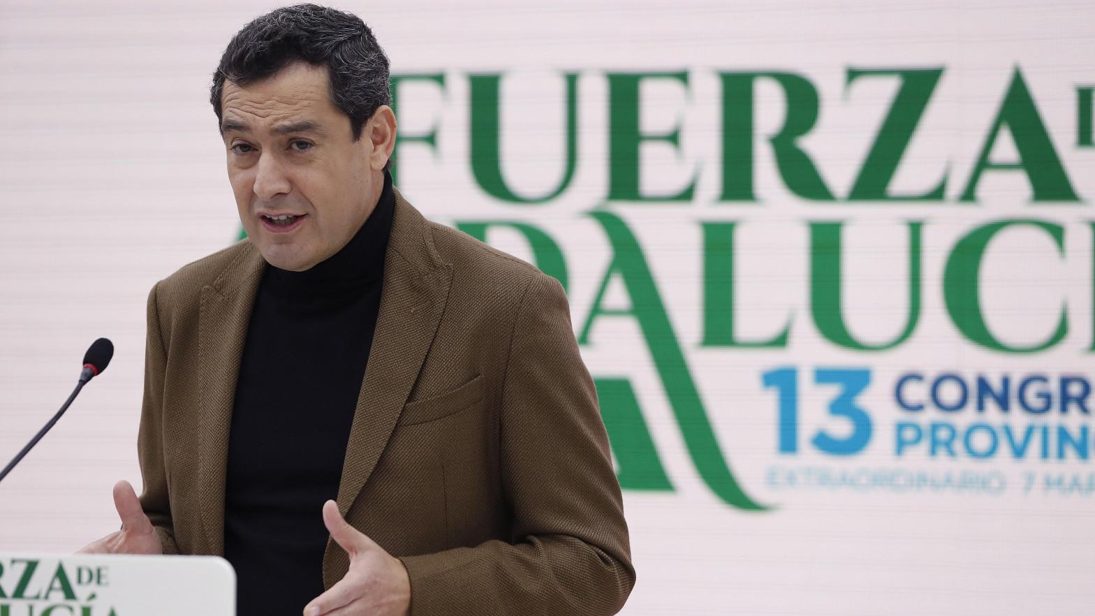 El PP anula tres mesas en Sevilla al hallar 203 votos ilegales al candidato de Juanma Moreno