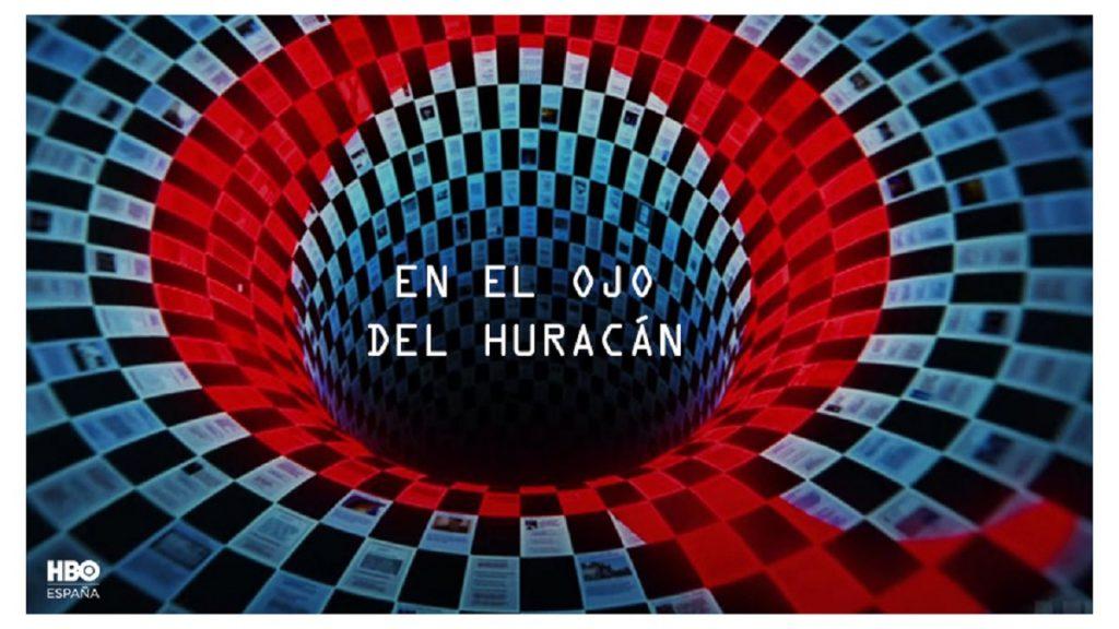 Imagen de 'Q: en el ojo del huracán', la docuserie de HBO sobre QAnon.