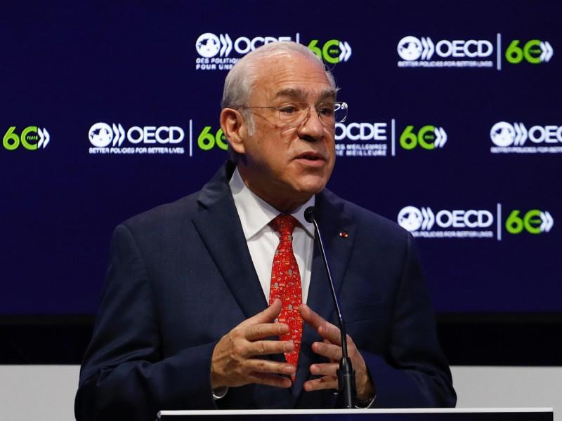 La OCDE eleva su previsión de crecimiento para España hasta el 5,7