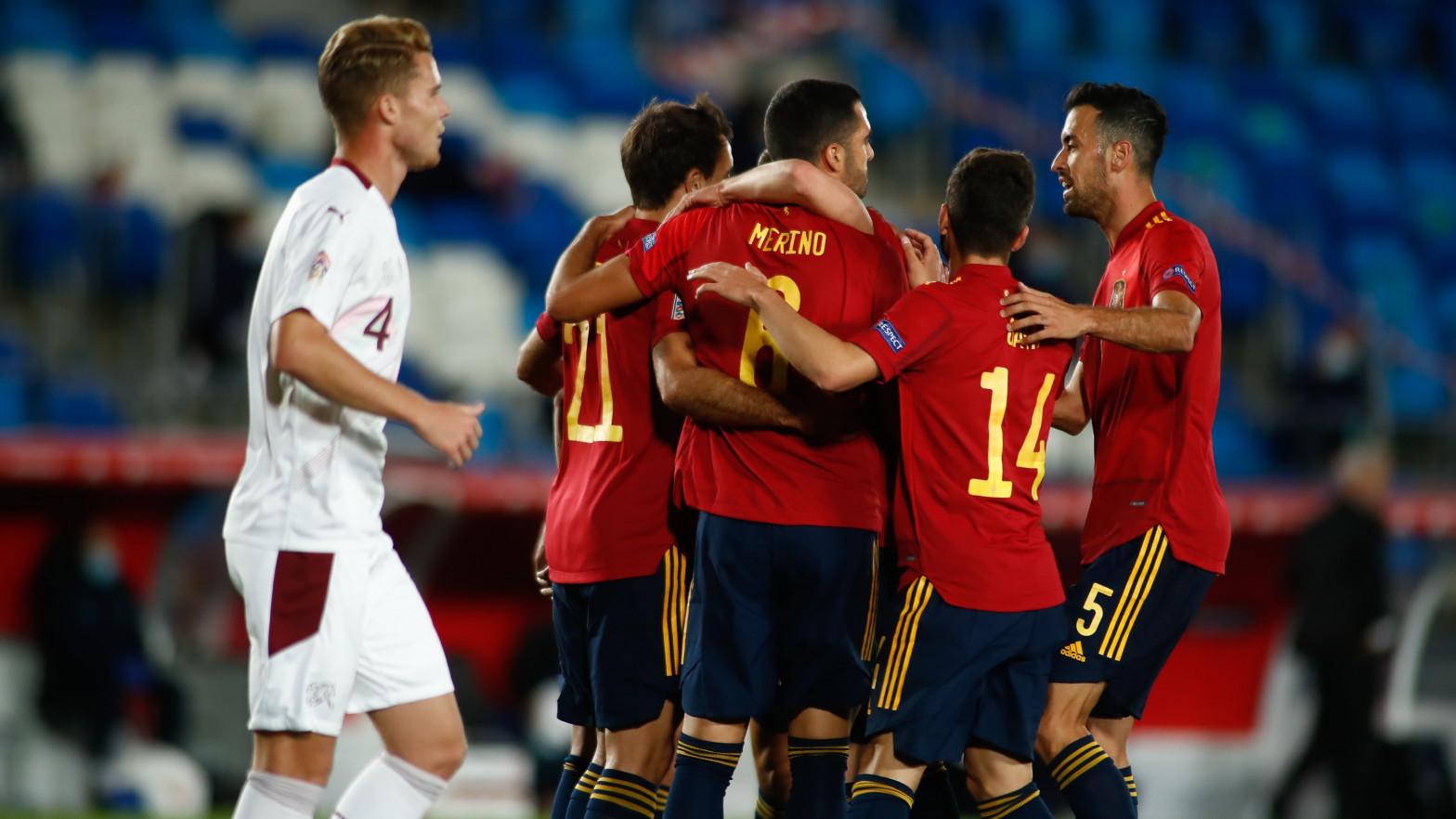 """Kosovo amenaza a España con no disputar el encuentro de clasificación al Mundial tras referirse a él como """"territorio"""""""