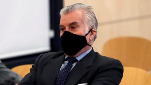Bárcenas saldrá a la calle: la Fiscalía no recurre sus 12 días de permisos