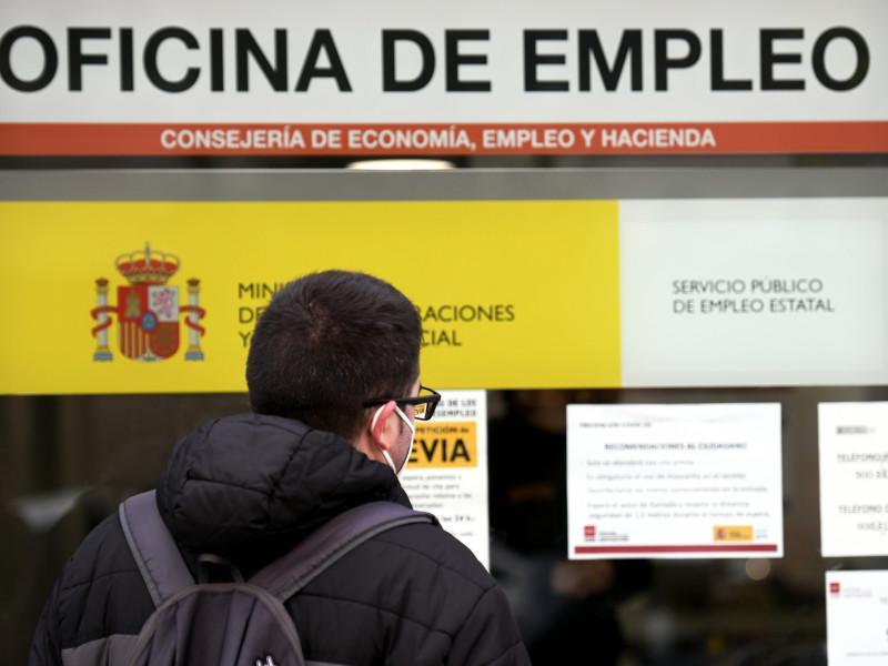 Un ataque informático obliga al SEPE a suspender la actividad en toda España