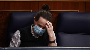 """Podemos e independentistas piden quitar la """"imposición legal del castellano"""" en el Congreso"""