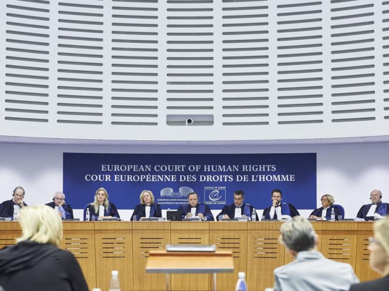 El Tribunal de Luxemburgo condena a España por injerencia en la libertad de expresión en un caso de críticas a un juez