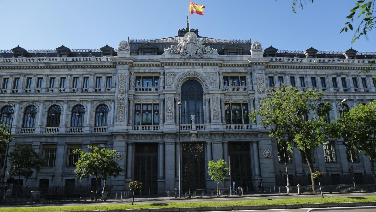 El Banco de España baja ocho décimas su previsión de crecimiento hasta el 6% en 2021