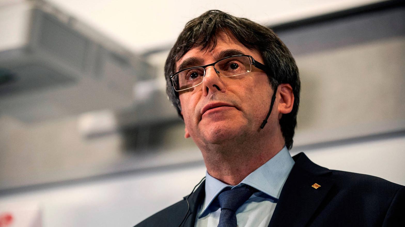Un eurodiputado búlgaro demanda a Puigdemont por llamarlo fascista