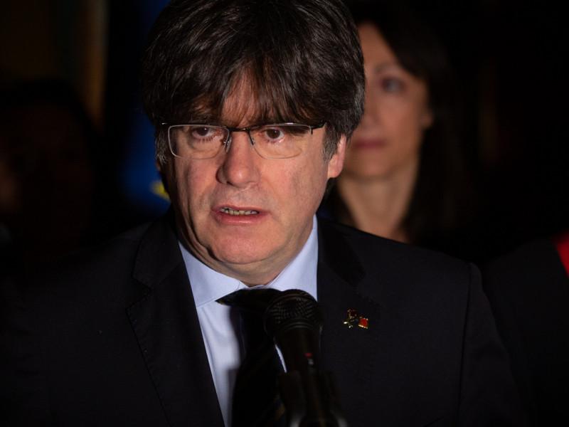 """La Abogacía del Estado insta a llevar a la UE la """"impunidad"""" de Bélgica con los huidos del 1-O"""