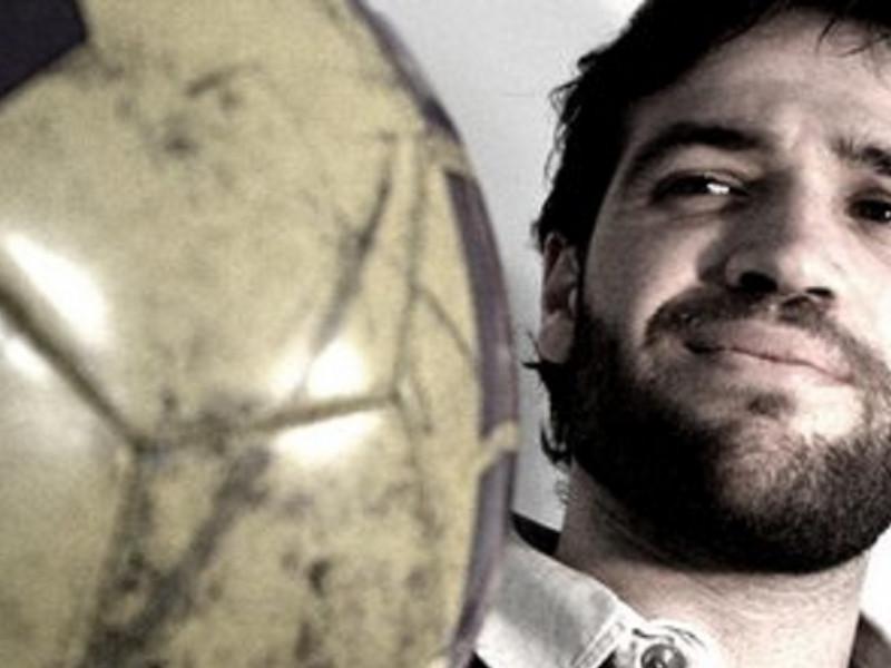 El periodista Carlos Matallanas.