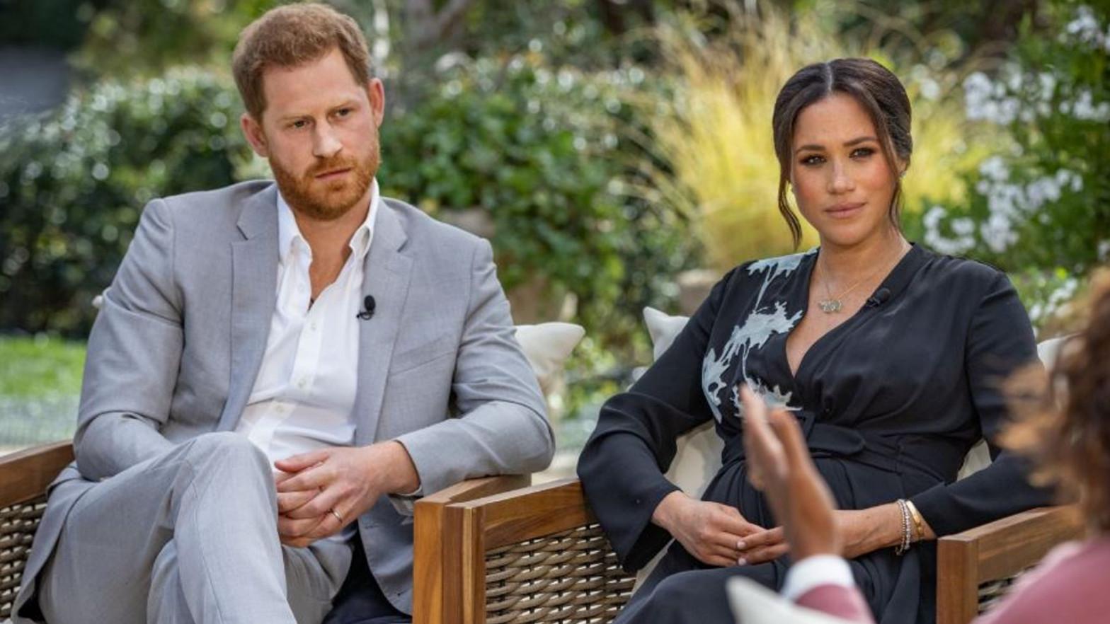 La prensa británica, a la caza del racista de la familia real tras las acusaciones de Meghan Markle