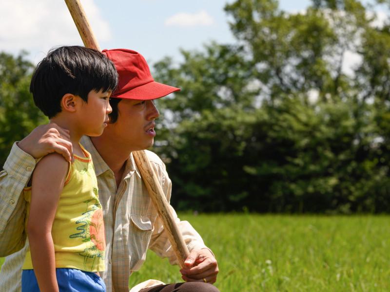 'Minari': el sueño americano a la conquista de los premios Oscar