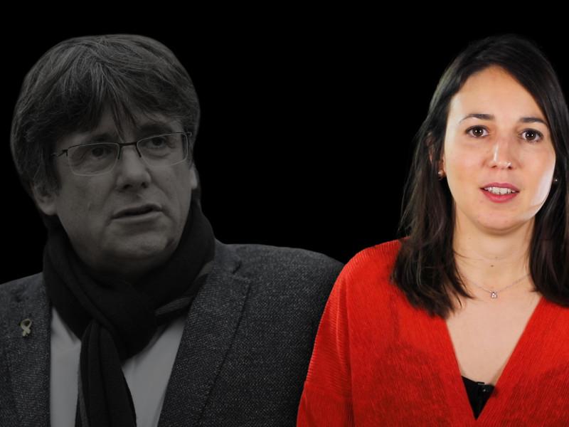 Puigdemont, sin inmunidad: ¿y ahora qué?