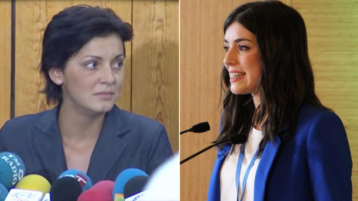 De Nevenka Fernández a Irene Pardo: cuando en el PP no creen a la víctima