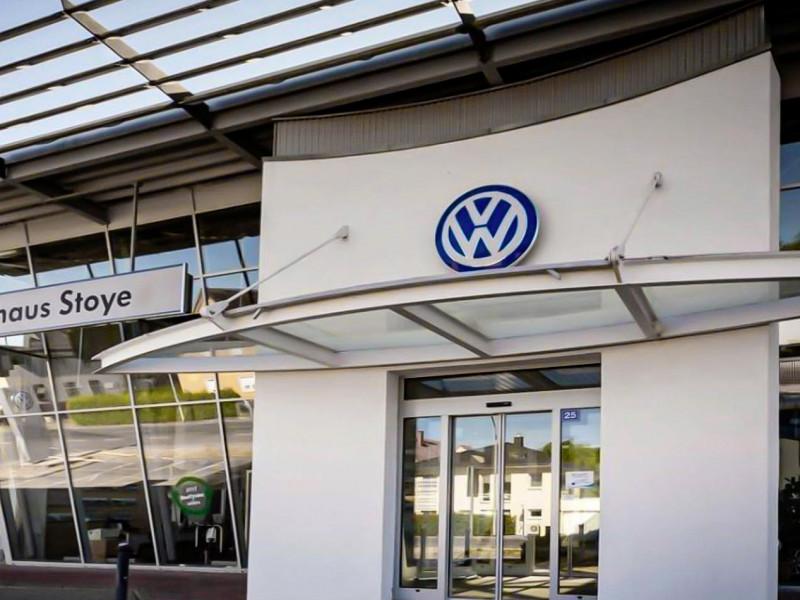 Volkswagen fabricará en 2026 una berlina eléctrica de alta autonomía