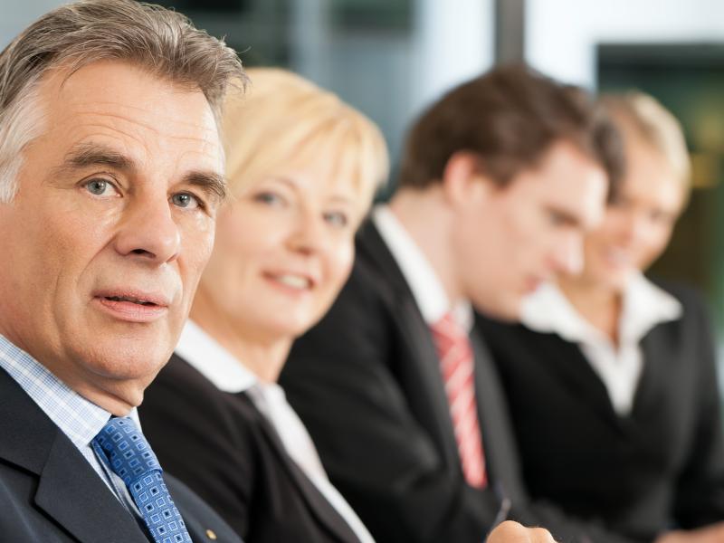 Claves para ser un buen líder en el trabajo