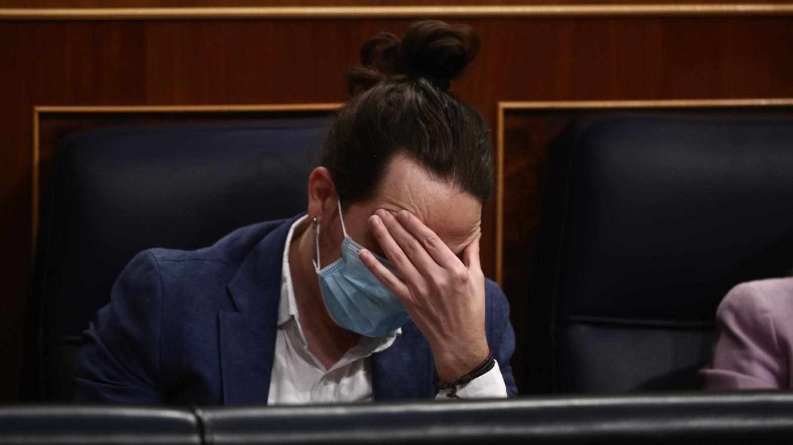 La Fiscalía vuelve a pedir que se archive la investigación sobre las obras de la sede Podemos
