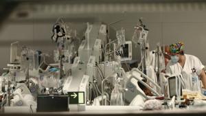 La Comunidad de Madrid notifica 2.473 contagios y 15 nuevas muertes por coronavirus