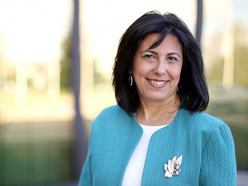 EDP ficha a Rosa García (ex Siemens Gamesa) para su división de renovables