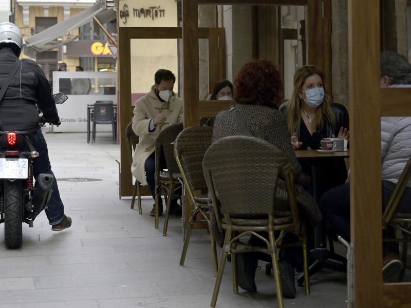 La hostelería concentra la mitad de los trabajadores en ERTE un año después