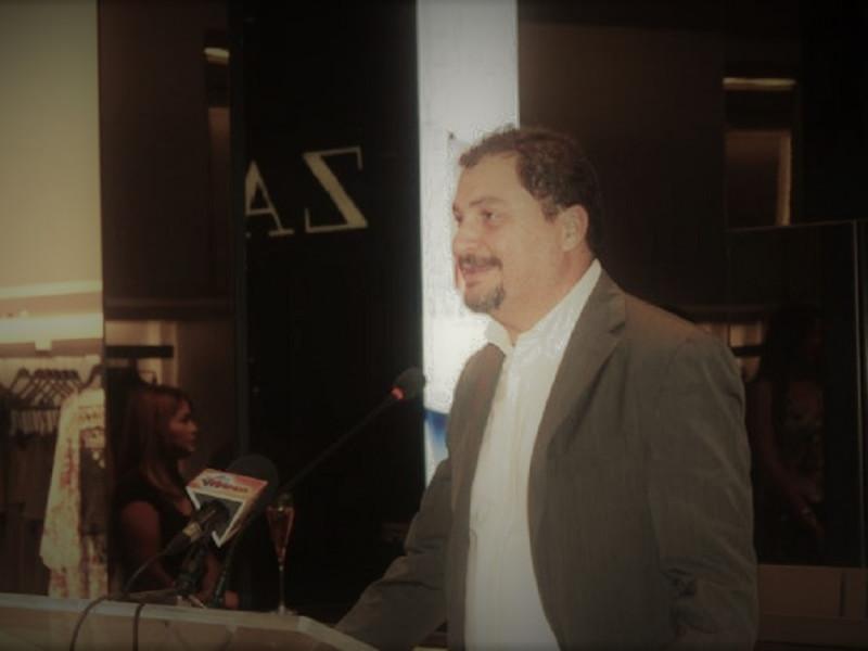 Camilo Ibrahim comparte sociedades con los dueños de Plus Ultra