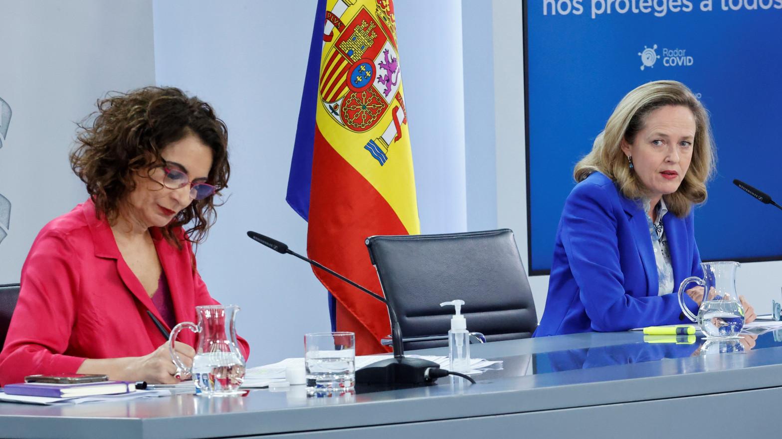 El Gobierno dará ayudas desde 4.000 euros para empresas con caída de ingresos del 30%