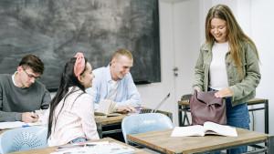 Reino Unido lanza su programa Turing para sustituir al europeo Erasmus+