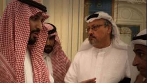 Llega 'El disidente', el documental que arroja luz sobre la muerte de Khashoggi