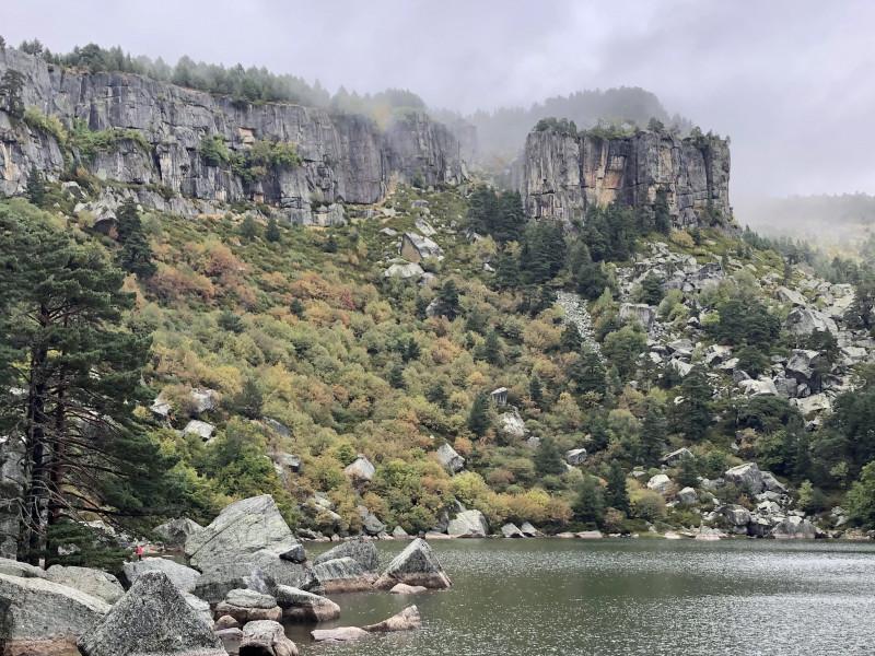 Laguna Negra, Vinuesa, Soria