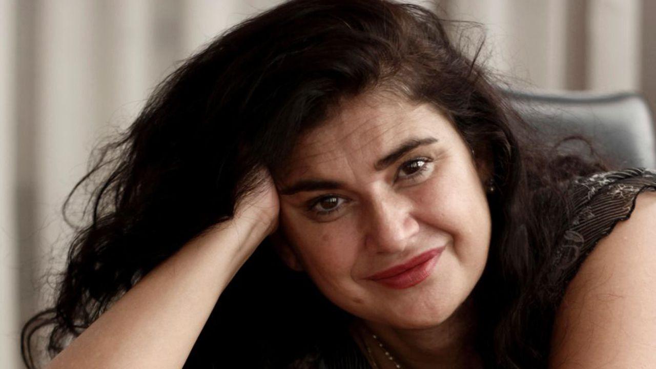 """Lucía Etxebarría: """"Cualquier violador o asesino puede acabar en una cárcel de mujeres con la 'ley trans'"""""""