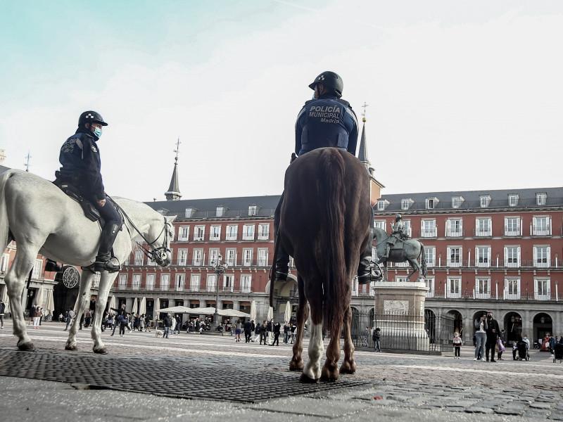 Restricciones en Madrid: nuevas zonas confinadas