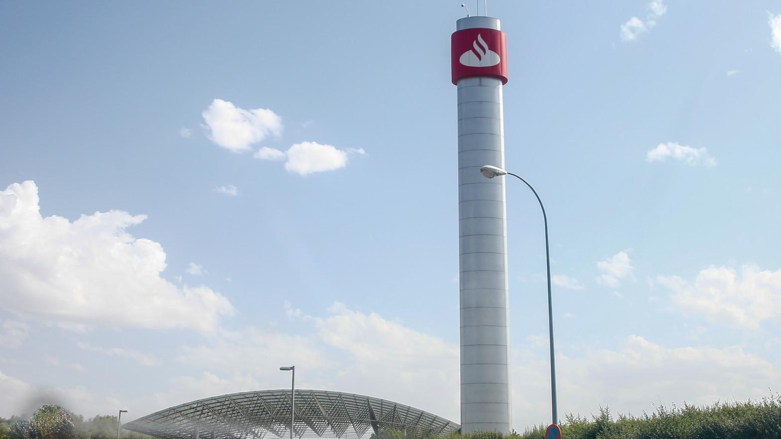 Las reclamaciones a la filial del Santander de préstamos al consumo se duplican