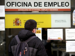 El ciberataque y una huelga en el SEPE ponen en riesgo el pago de 3,5 millones de prestaciones en abril