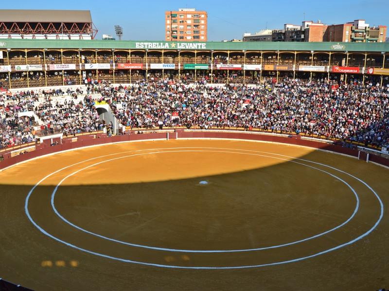 Disuelven la Escuela Taurina de Murcia tras un escándalo de abusos a alumnos