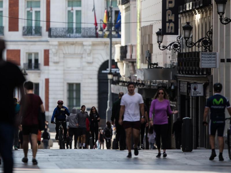París, Roma, Madrid… por qué las grandes ciudades no consiguen reducir los contagios