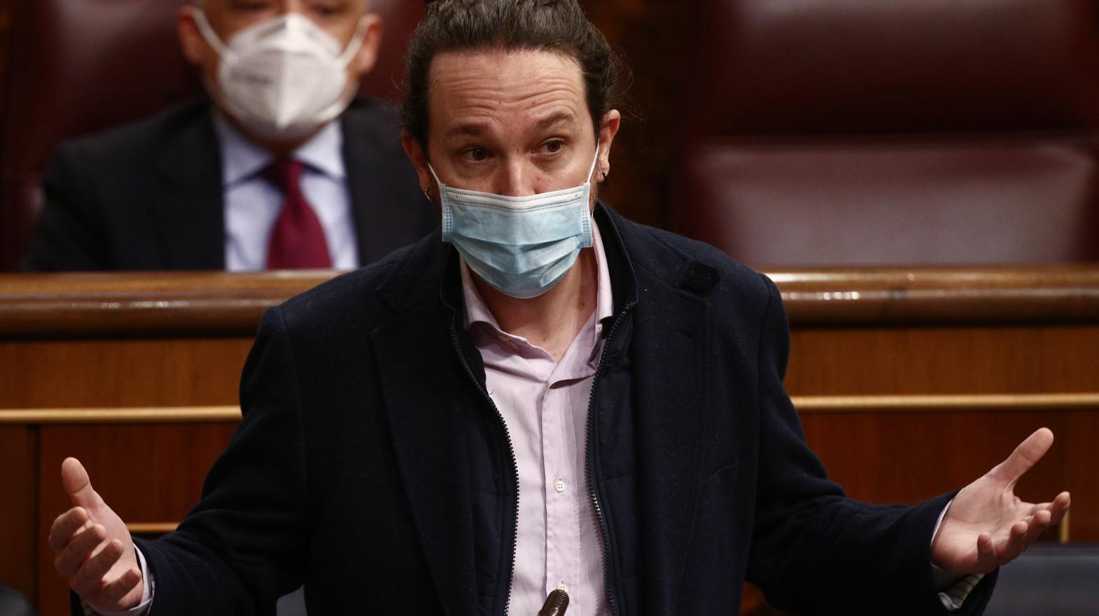 Iglesias da por hecho que el PSOE cederá en el freno a los alquileres gracias a sus socios parlamentarios