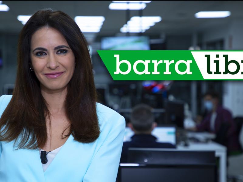 Iglesias, candidato de 'rebote' en Madrid y los alemanes disparan las reservas en Mallorca   'Barra libre 31'